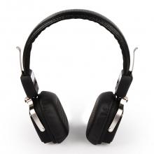 Wireless Bluetooth Headphones Headset with Mic & Super Bass + 3.5mm Cord